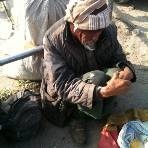 nepal-armer-alter-mann-1